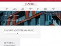 tanfieldchambers.co.uk Thumbnail