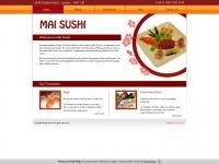 Maisushi.co.uk