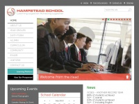 Hampsteadschool.org.uk
