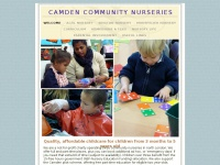 camdencommunitynurseries.org.uk Thumbnail