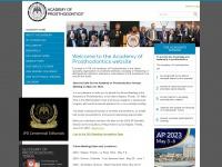 academyofprosthodontics.org