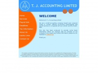 tjaccounting.co.uk