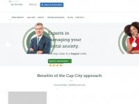 capcitydental.co.uk Thumbnail