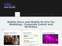 gjsdiscos.co.uk Thumbnail