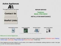 activeappliances.co.uk