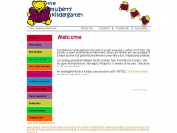 Themulberrykindergarten.co.uk
