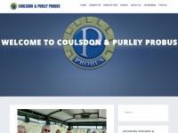 Coulsdonprobus.co.uk