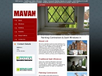 Timbersashwindowslondon.co.uk
