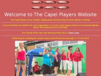 The Capel Players