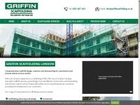 griffinscaffolding.co.uk
