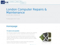 lcrm.co.uk