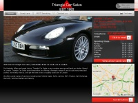 trianglecarsales.co.uk