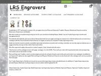 Lrsengravers.co.uk