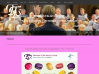 Thomas-tallis-society.org.uk