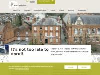 conservatoire.org.uk Thumbnail