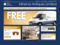 Minerva-antiques.co.uk