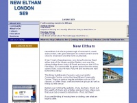 Thisisneweltham.co.uk