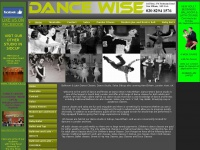 Dancewise.co.uk