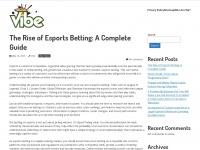 catchavibe.co.uk