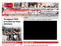 tusc.org.uk