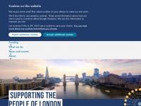 Citybridgetrust.org.uk