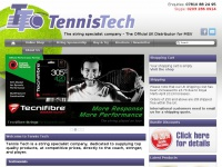 Tennis-tech.co.uk