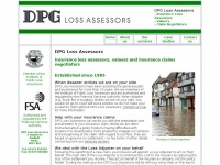 dpglossassessors.co.uk