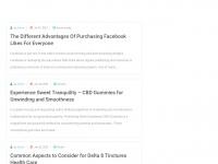 bobblackmanmp.info