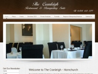 Thecranleighhornchurch.co.uk