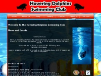 haveringdolphins.co.uk