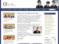 alphaplusgroup.co.uk