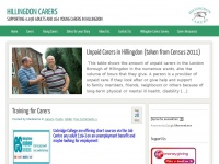 hillingdoncarers.org.uk