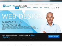 capitaldesigns.co.uk Thumbnail