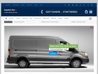 capitalcargo.co.uk