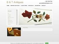 Bntantiques.co.uk