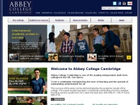 Abbeycambridge.co.uk