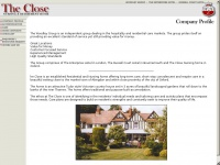 Theclosehome.co.uk
