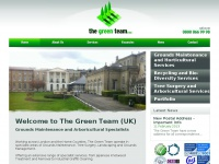 The-green-team.co.uk
