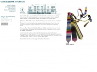 Clockworkstudios.co.uk