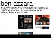 benazzara.com