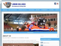 londonbulldogs.co.uk