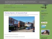 foresthillsociety.com