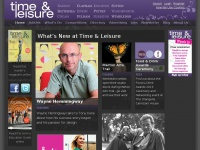 Timeandleisure.co.uk