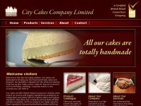citycakes.co.uk