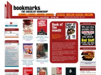 bookmarksbookshop.co.uk