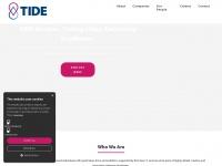 Tideservices.co.uk