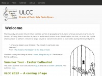 ulcc.org.uk