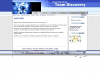 Teamdiscoverynetworking.co.uk