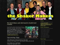 Theshakermakers.co.uk