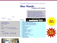 bluemantle.co.uk Thumbnail